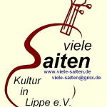 Logo Viele Saiten