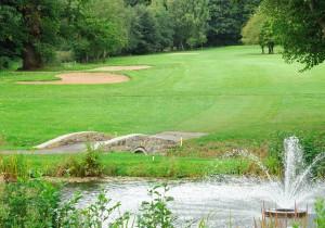 LGC Golfbahn 1