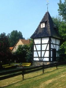Wöhrener Kapelle